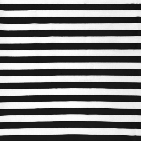 Stripe - Poly Cotton (0015)