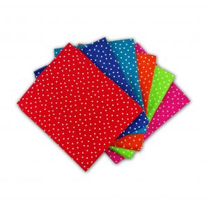 Bright Spot Fat Quarters (1564)
