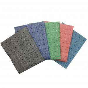 Dobby Jacquard Fat Quarters (2241)