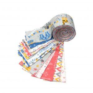 Carnival Circus - Fabric Rolls (2375)