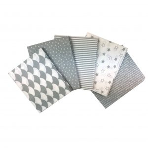 Nursery Basics - Fat Quarters (2395)
