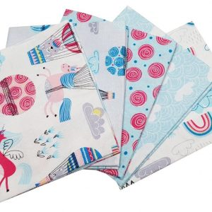 Up Up and Away - Fat Quarters (2396)