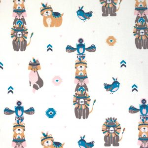 Totem - Cotton Prints (2400)
