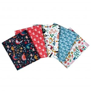 Chickie - Fat Quarters (2460)