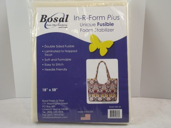 In-R-Form Fusible Foam Stabiliser (3500)