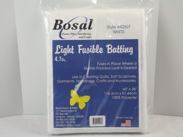 Polyester Batting (3503)