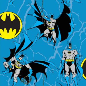 Batman - Rope - Cotton Print (520238)