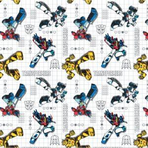 Transformers - Cotton Print (95050007)