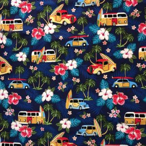 Leilani - Cotton Prints (Q4)